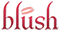 Blush Magazine logo