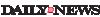 New York Daily News Online logo